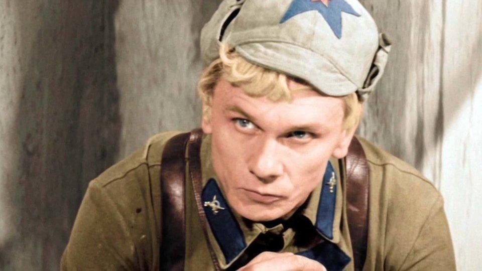 Георгий Юматов:  за что посадили звезду фильма «Офицеры»
