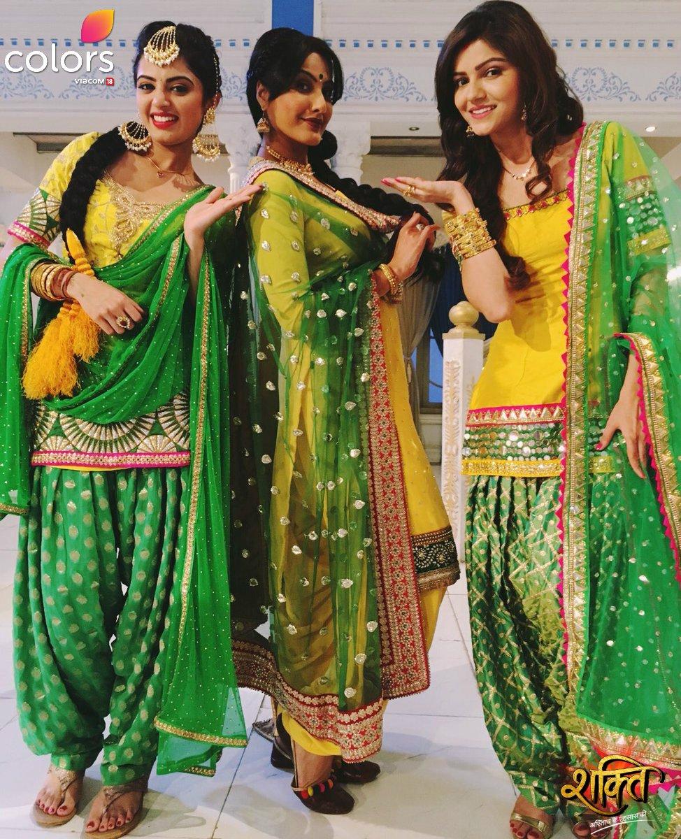Shakti latest news - BIG drama about Soumya's identity ahead