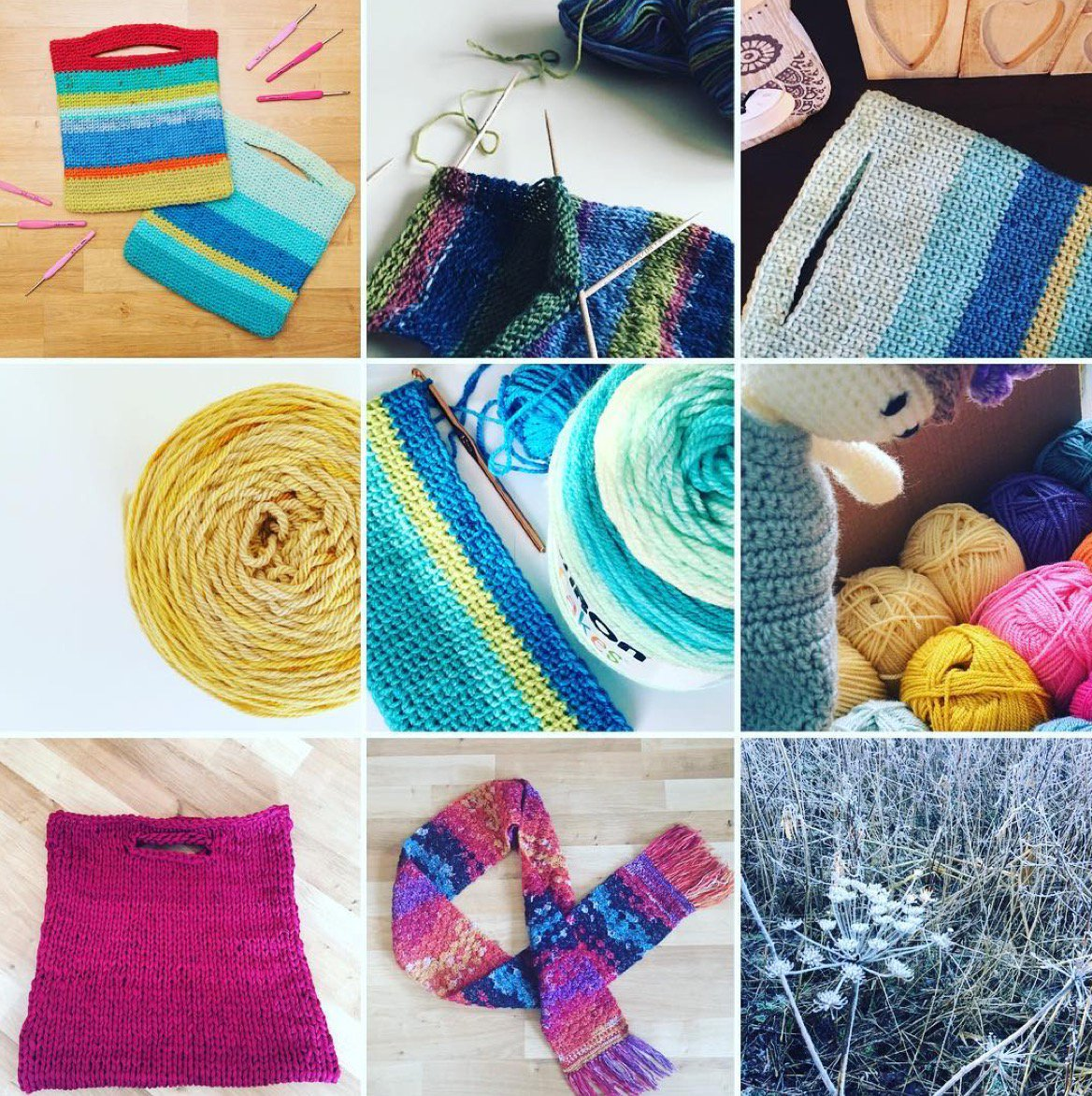 Ali Crafts Designs Wool To Your Door On Twitter Hello February
