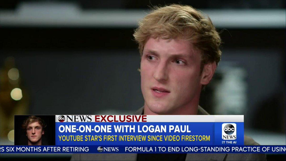 Logan Paul's Suicide Forest Video   Know Your Meme