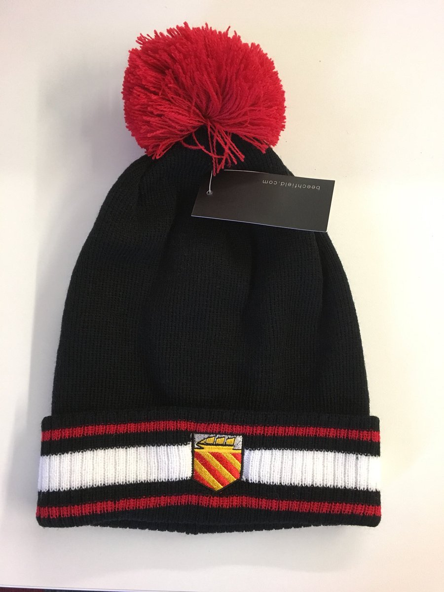 Fc United Of Manchester On Twitter 2 New Bobble Hat