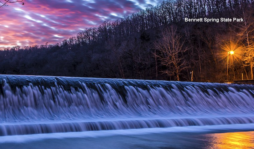 fbe3df81c4 Missouri State Parks on Twitter