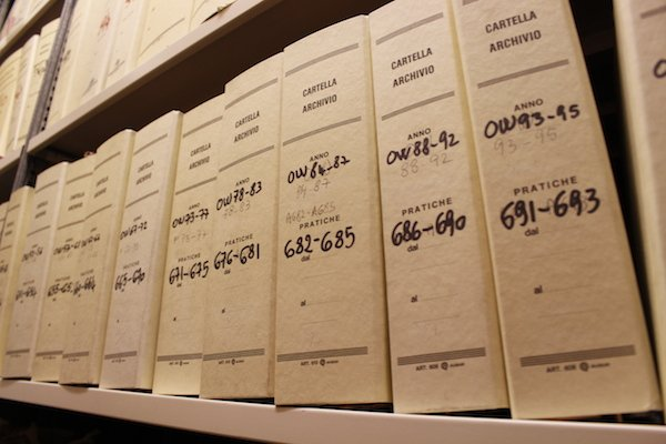 A wealth of Orson Welles papers, scripts have been uncovered in Italy @RealOrsonWelles #OrsonWelles | https://t.co/J3U4DQIPiv