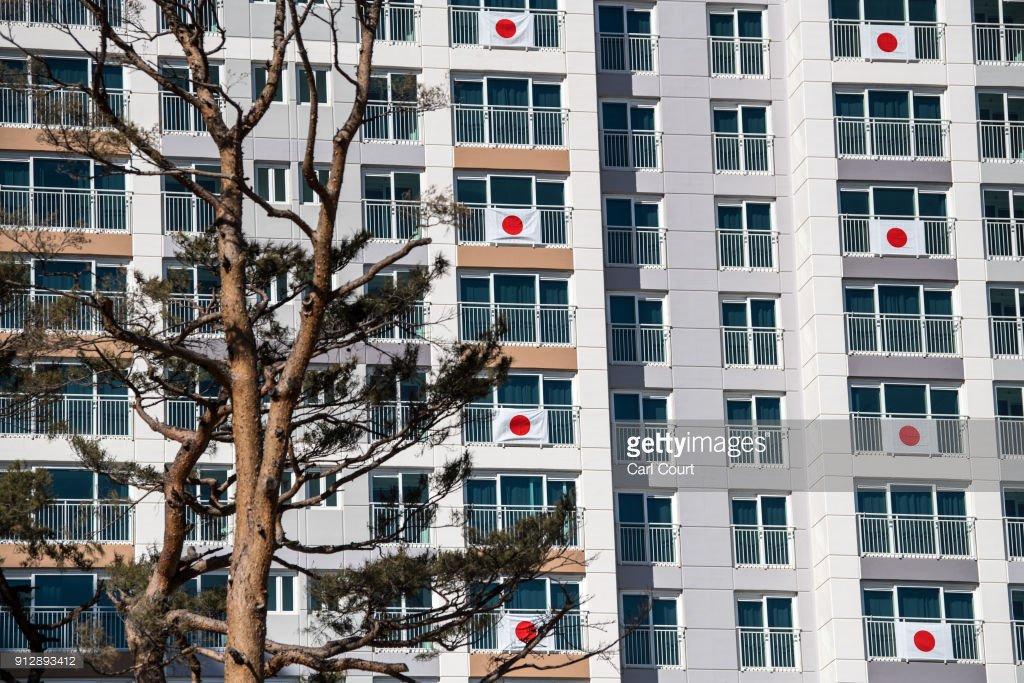 Зимние Олимпийские игры-2018 (не фигурное катание) - Страница 3 DU8BfTTUMAA5YKK