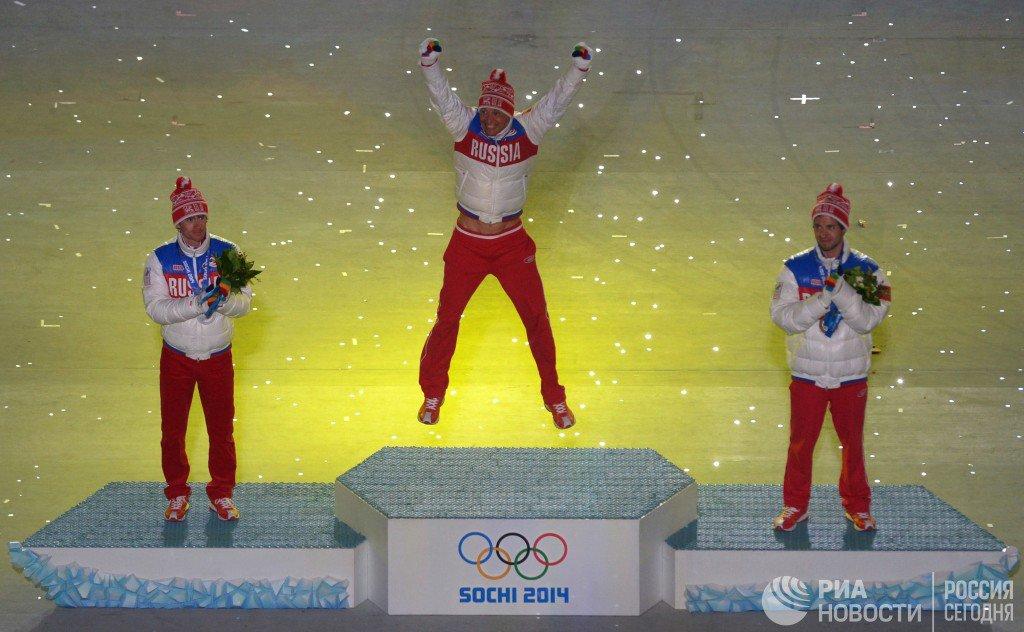 Зимние Олимпийские игры-2018 (не фигурное катание) - Страница 3 DU8FmrSWsAAufGa