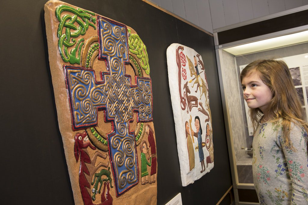 Discover the fascinating past of Angus at a local museum — #VisitAngus https://t.co/si3diugtaV https://t.co/7qi8bKRw4G