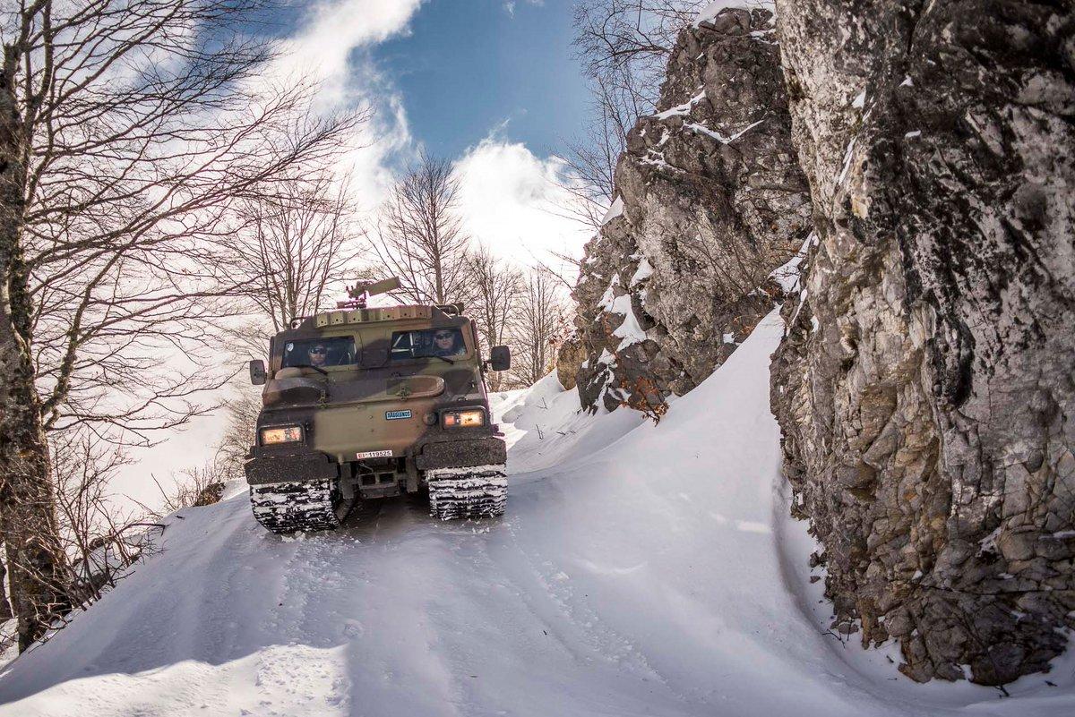 "Forze Armate StatoMaggioreDifesa on Twitter: ""#Kosovo: militari ..."