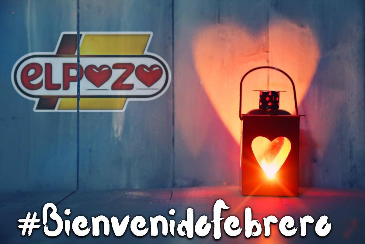 Hoy comienza el mes más #romántico de añ...