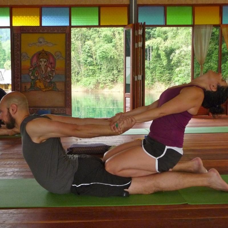 Sacred Sounds Yoga On Twitter Yoga Basics Valentine S Day Partner