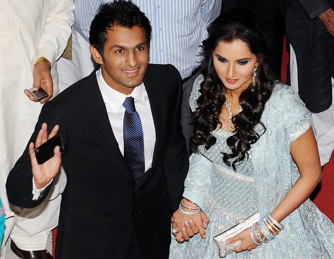 Happy Birthday to Shoaib Malik   About: