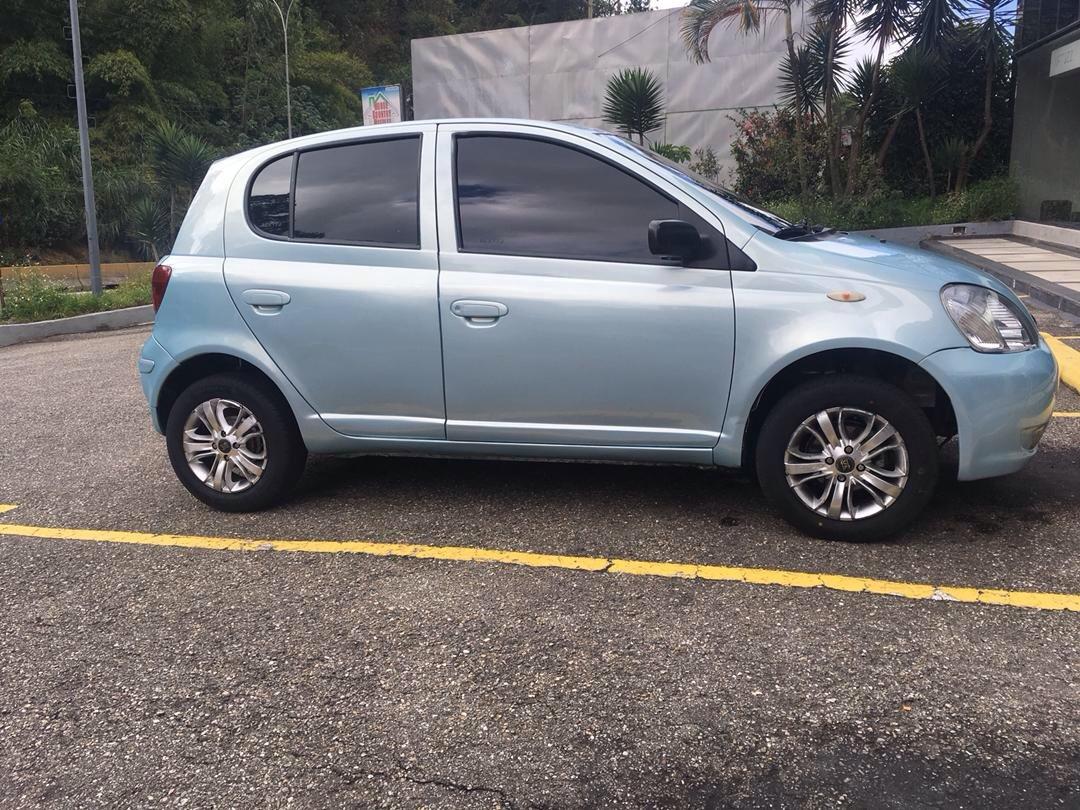 #clasificadosrv se vende Toyota Yaris 20...