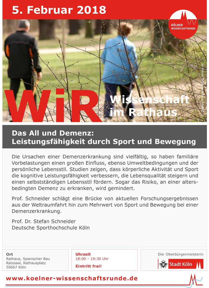 Sporthochschule Köln on Twitter: \