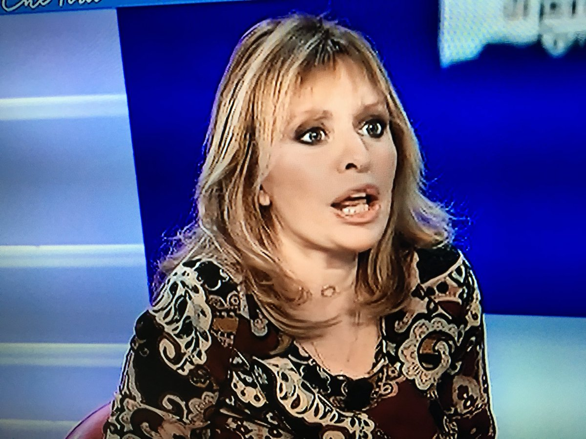 alessandra mussolini - photo #5