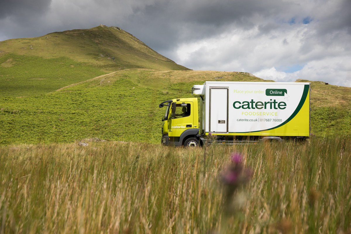 Caterite Foodservice on Twitter: \
