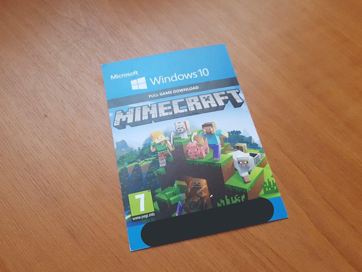 minecraft download full version windows 10
