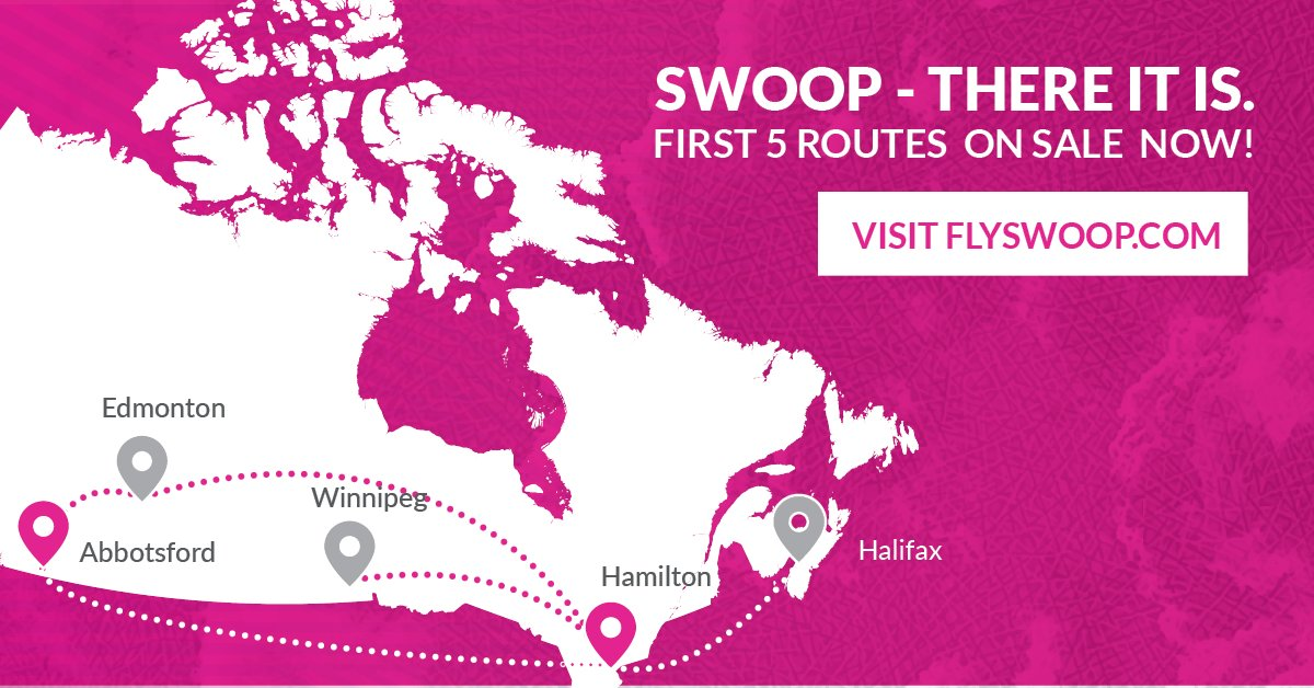Atlantic Canada airport thread - Page 60 - SkyserPage Forum on