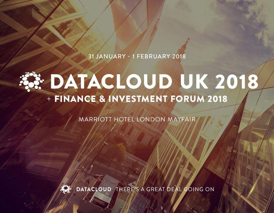 Datacloud UK & FIF on Twitter: