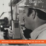 Image for the Tweet beginning: #TBT #twowayradios #suntalkllc #motosolutions