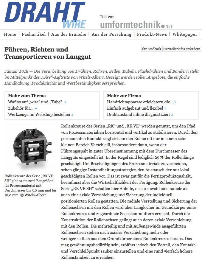 WITELS-ALBERT GmbH (@witelsalbert)   Twitter