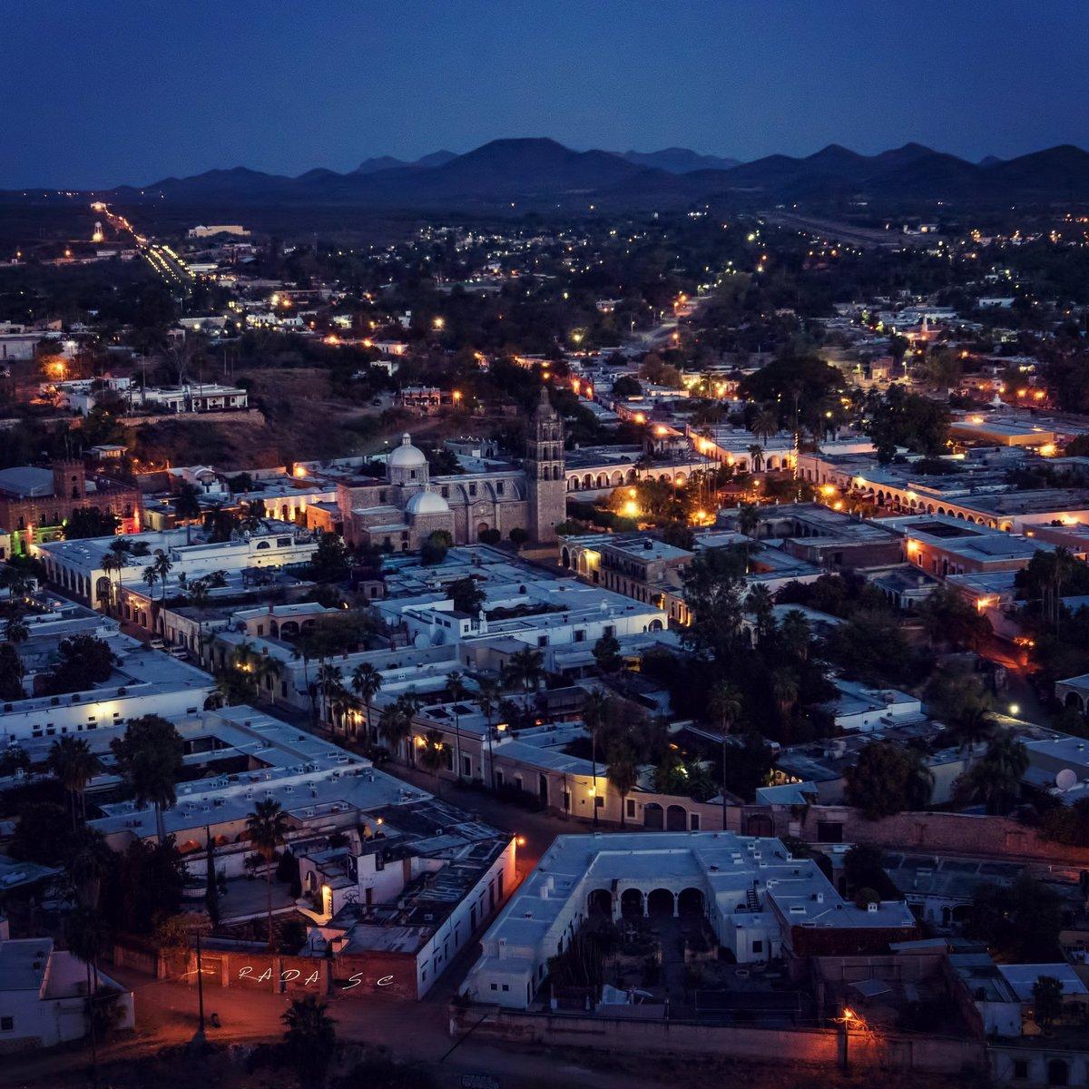 Los Álamos, Sonora, uno de los Pueblos Mágicos del Noroeste mexicano