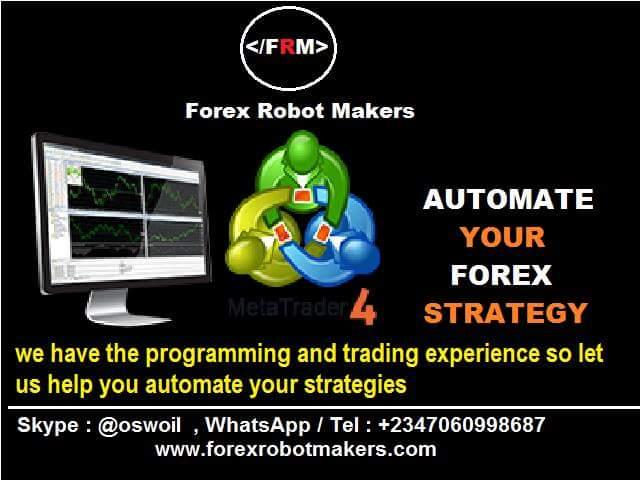 Forexrobotmakers com (@forexrobotmaker)   Twitter
