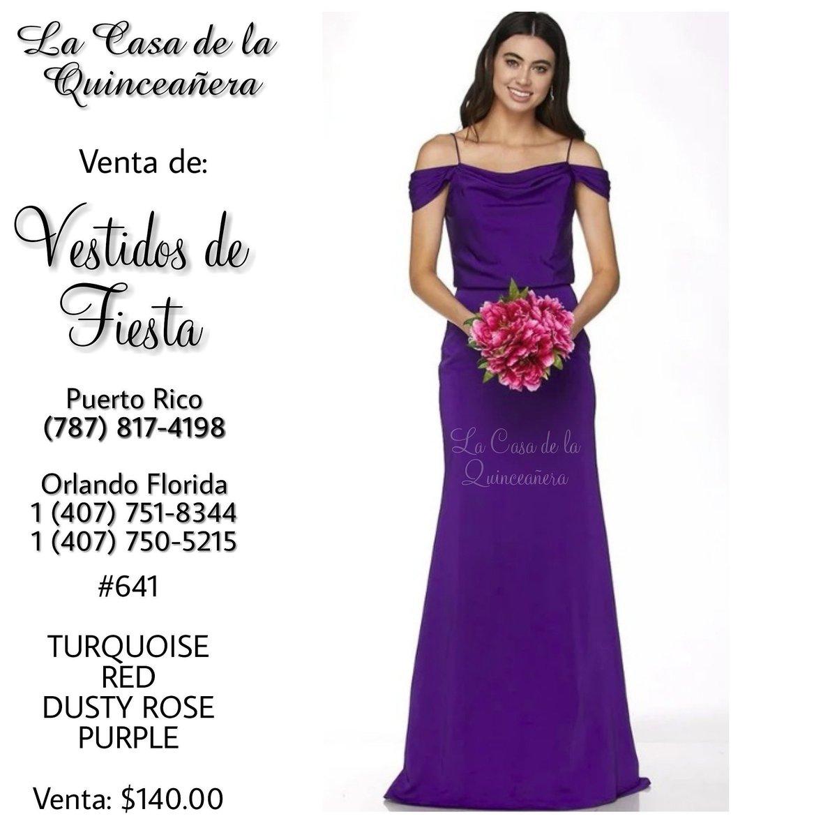 Lujoso Vestidos De Fiesta Orlando La Florida Imágenes - Ideas de ...