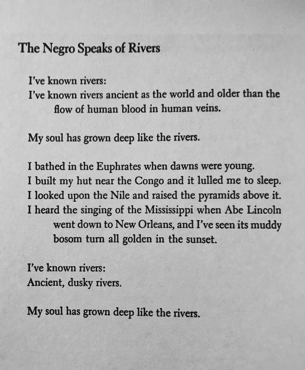 ... the Mississippi River at St. Louis & went on to write more than 50  collections of poems, short stories, nonfiction, & plays .pic.twitter.com/DXWmwWAy3D