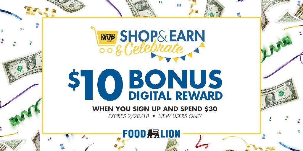 Food Lion On Twitter Hi Mary Can You Please Direct Message Us
