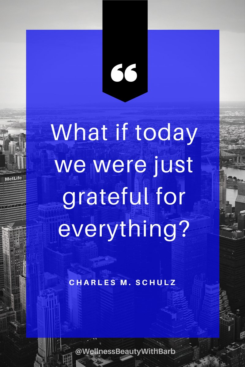 Thankful for everything!  Yes, I am.  #thankfulthursday #thankfulquote #charlesschultz #charliebrown #thanksomeonetoday<br>http://pic.twitter.com/7heAoKoAr8