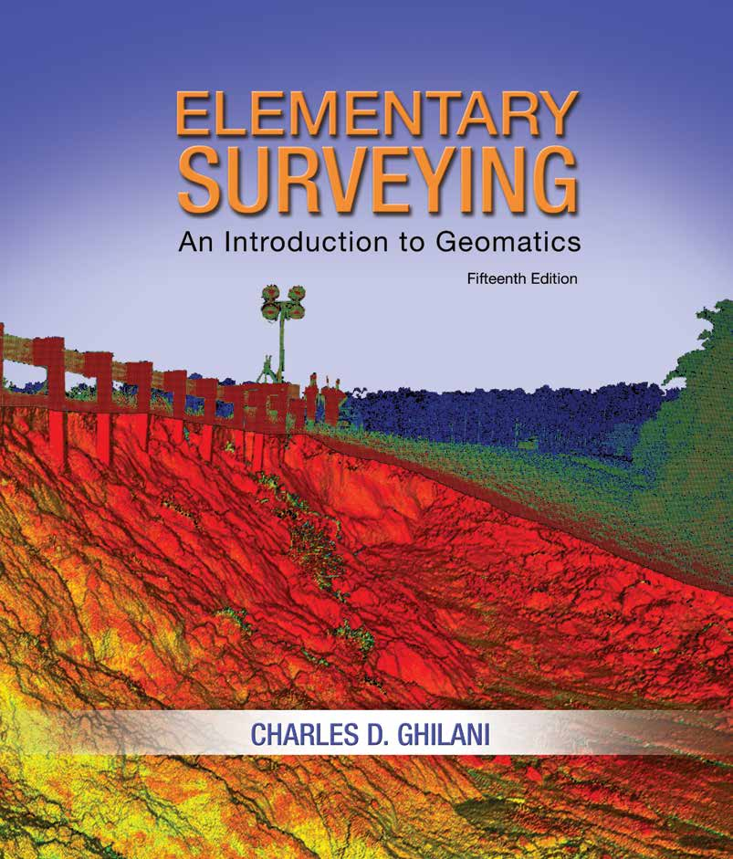 Elementary Surveying An Introduction To Geomatics Pdf