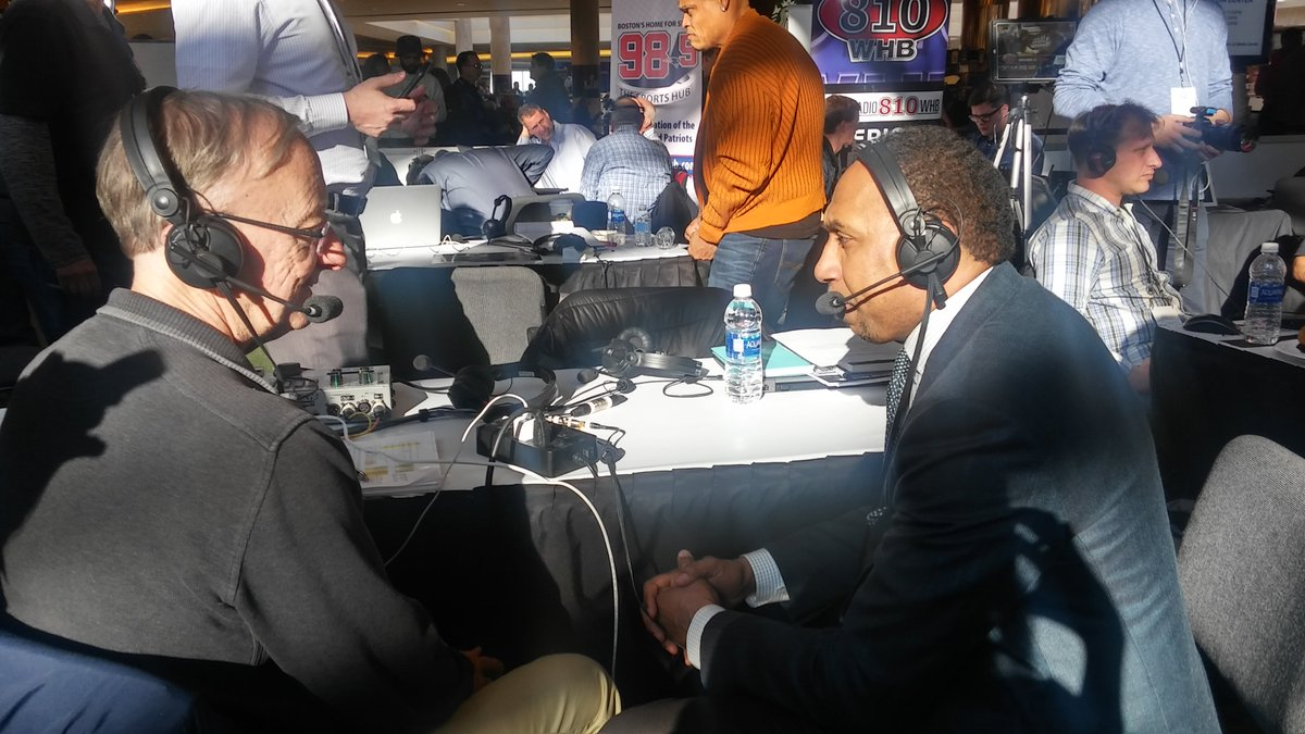 710 ESPN Seattle On Twitter ClaytonESPN Is Live From Radio Row At The Super Bowl And Will Have Nate Boyer Stephen A Smith Ricardo Lockette