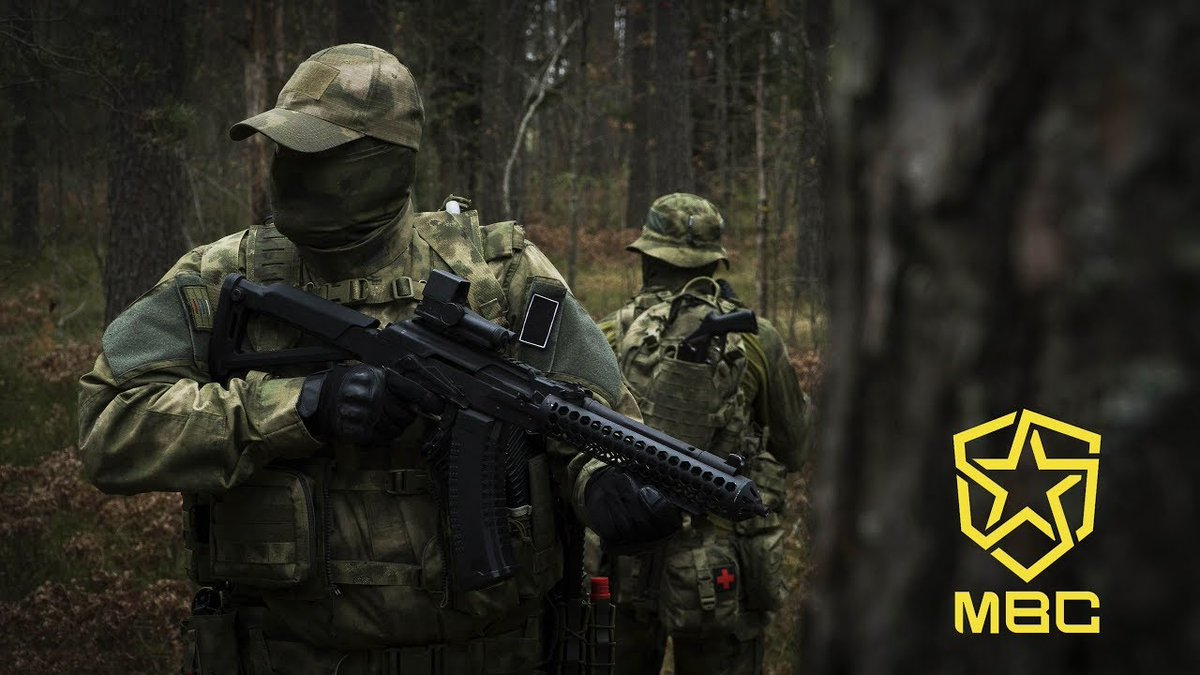 Russian Spetsnaz Forces Thread - Page 3 DU9jF6LX4AAwfzL