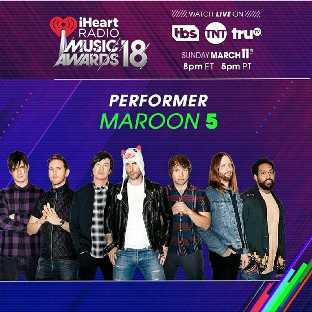 See you at the @iheartradio music awards on March 11th! https://t.co/uS92ZxOqAA