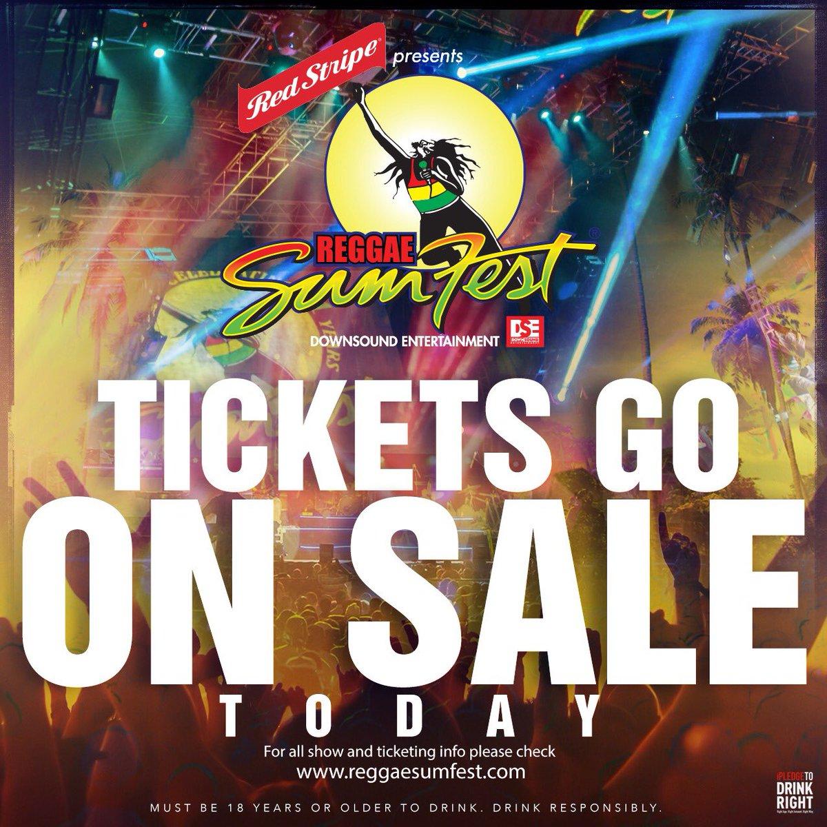 Reggae Sumfest Reggaesumfest Twitter - Reggae sumfest