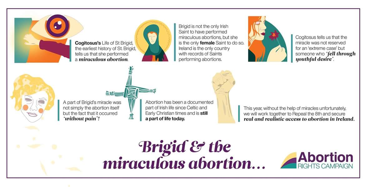 Abortion Rights Ie On Twitter This Wonderful Image Telling The