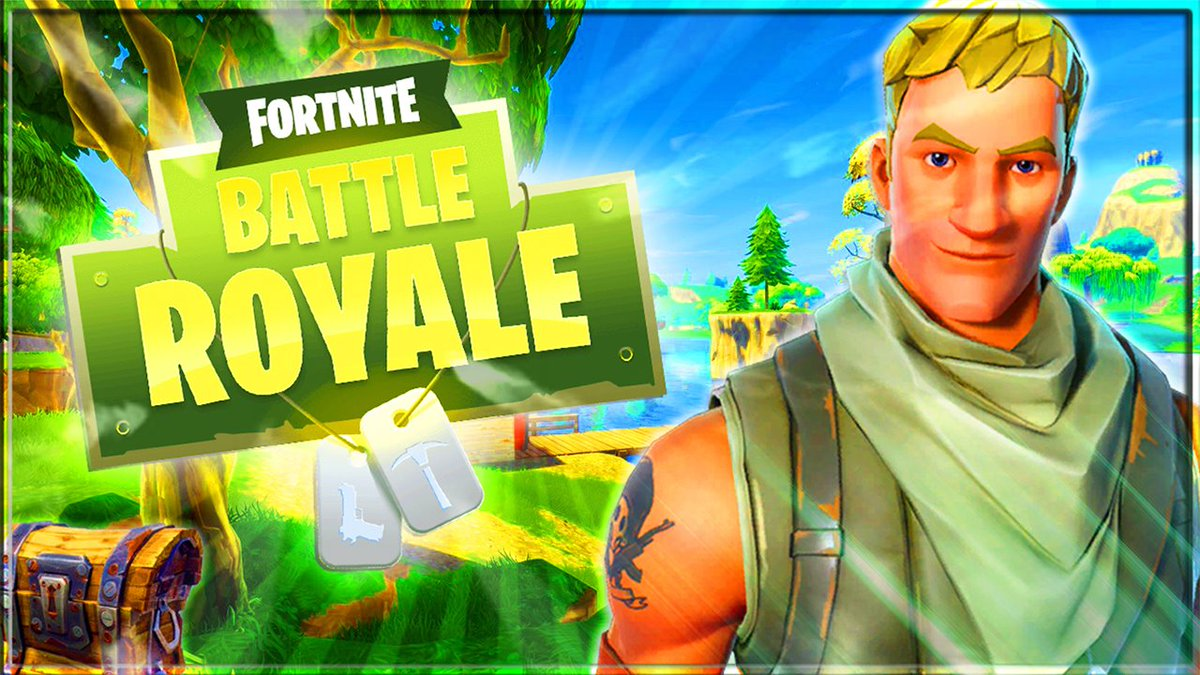 Thetrollpig On Twitter Free To Use Fortnite Thumbnail For Streamers Like Retweet If You Want Me To Make Some More Much Love