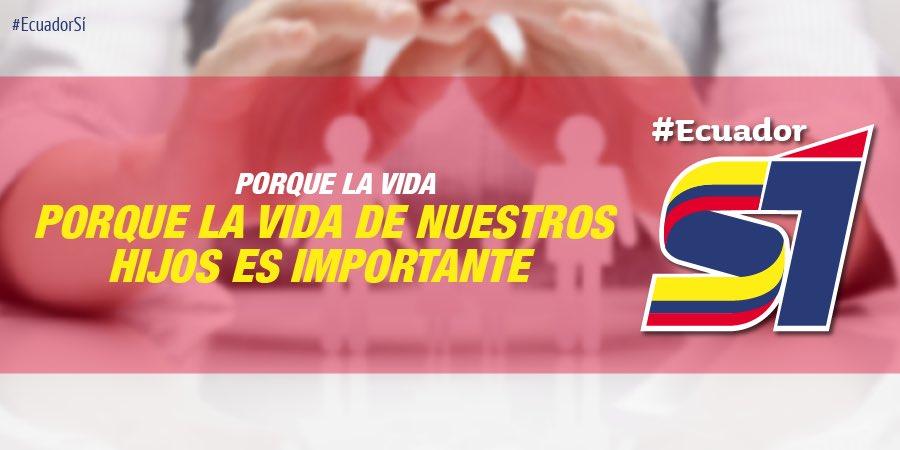 RT @mfespinosaEC: #EcuadorSí el esfuerzo conjunto de todos para llevar al país hacia adelante https://t.co/HhuCznSLji