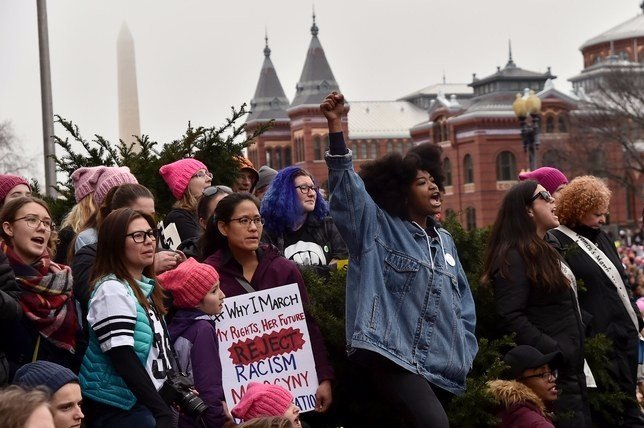We've put together everything you may want to know about the 2018 #WomensMarch in one easy place. Check out our @Flipboard magazine: https://t.co/AziJQGXYH5