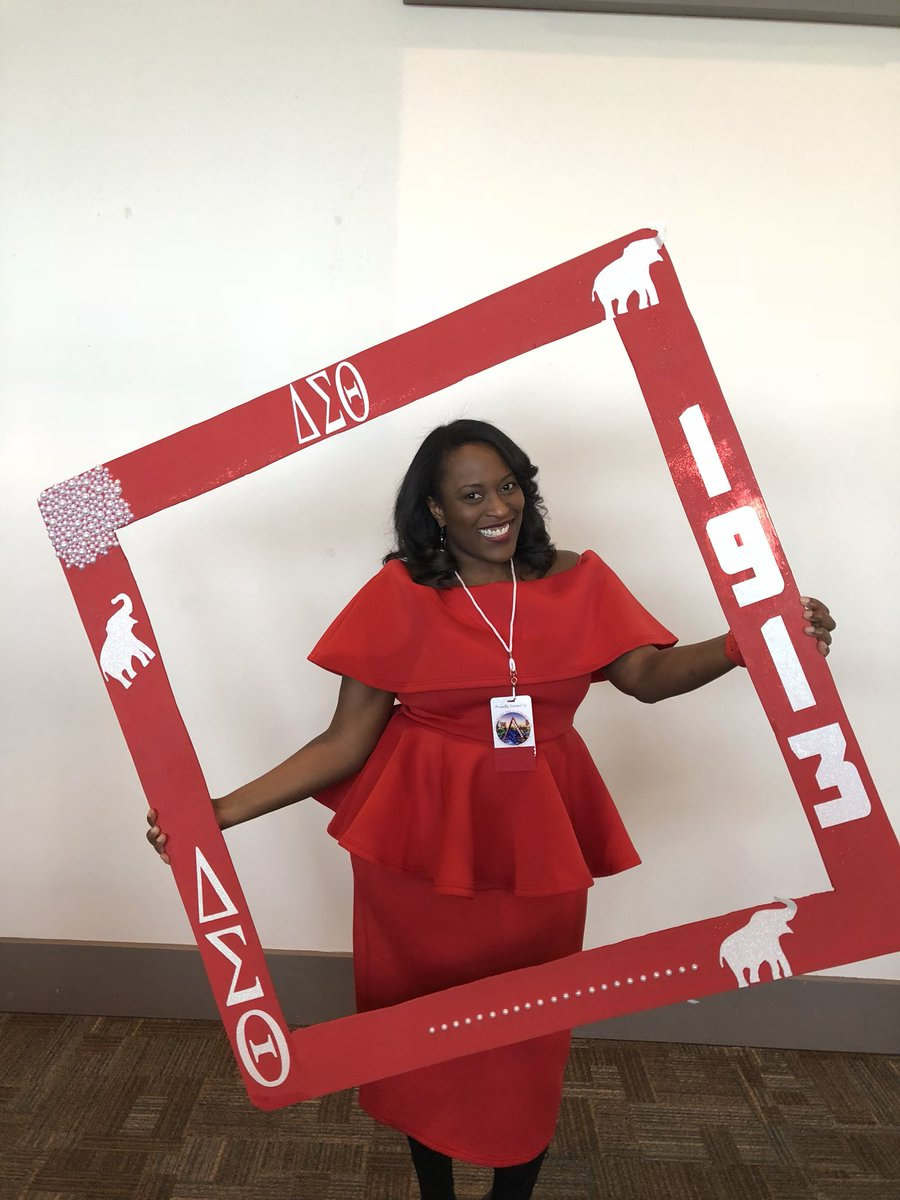 Jil On Twitter Delta Sigma Theta Statewide Founders Day Was