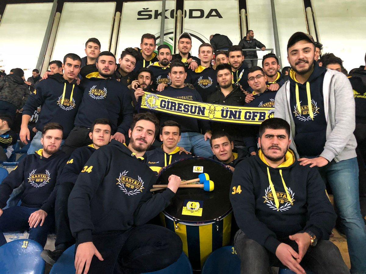 Sana söz Fenerbahçe'mizin yanında olacağ...