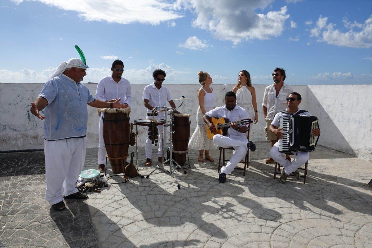 Ai que saudades da Bahia! 💛🌴 #EstrelasDoBrasil