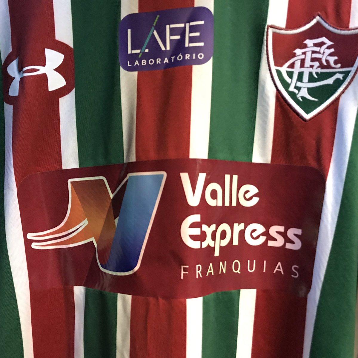 Bem-vinda, Valle Express! Que seja uma e...
