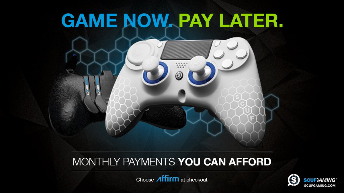 Get in the game now and pay later with o...