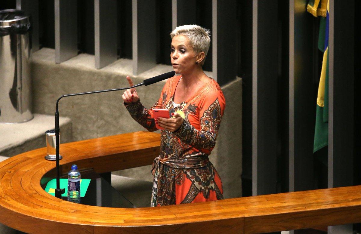 Planalto marca para segunda (22) posse de Cristiane Brasil no Ministério do Trabalho https://t.co/Ovrxmj2nRH 📷 Fabio Rodrigues Pozzebom/Arquivo Agência Brasil