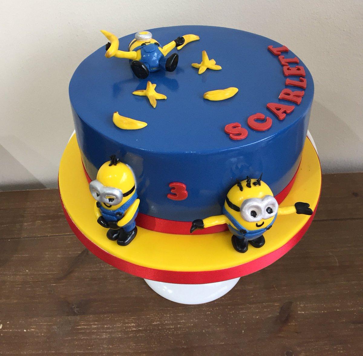 Birthday Cakes Knutsford