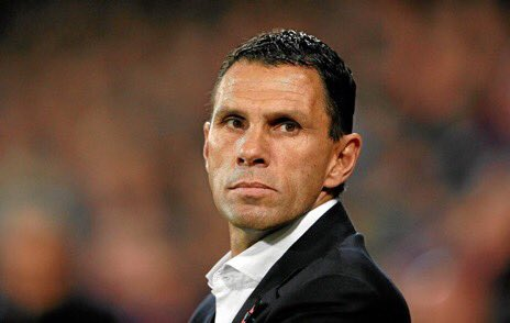RT @VyMercato: 🔥✅ OFFICIEL : Gustavo Poyet est le nouvel entraîneur de Bordeaux ! https://t.co/n4xsAzQEGM