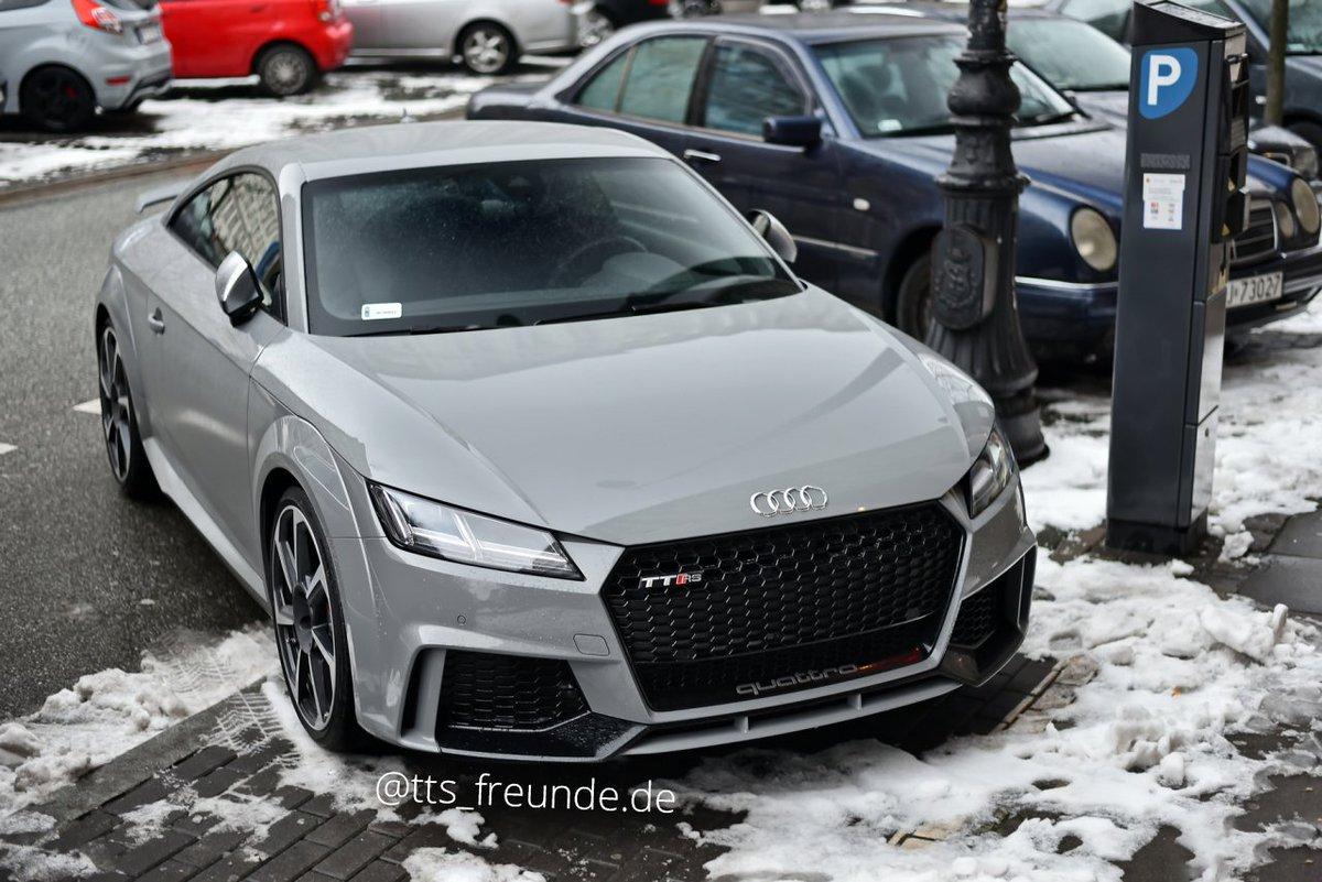 Tts Freunde De On Twitter Nardogrey Nardograu Audi