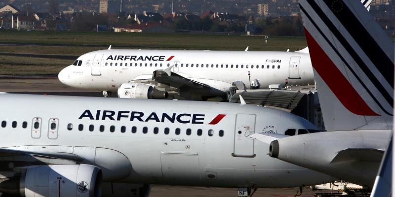 Vous rêvez de devenir pilote d'avion ? Avec Air France, ça n'a jamais été aussi facile https://t.co/BzBzlPjWDg