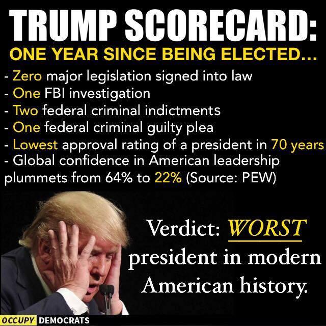@realDonaldTrump  THE GREAT DEAL MAKER? WRONG! THE GREAT DEAL BREAKER! https://t.co/xKtGH5kKVY