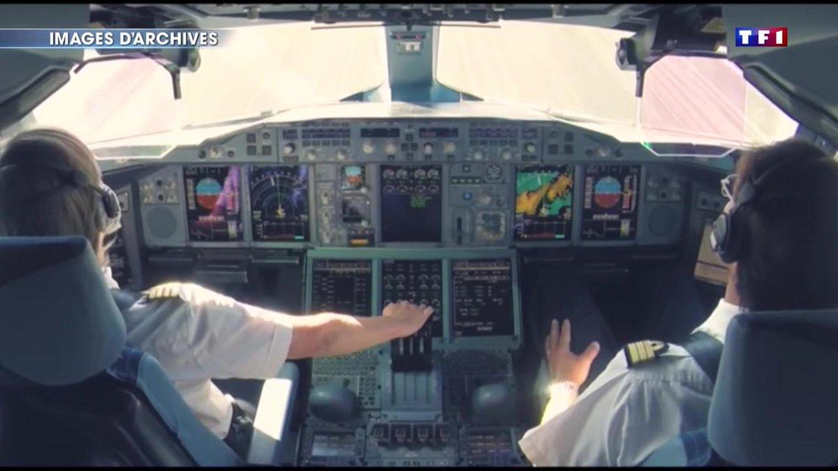 Air France lance une opération de recrutement https://t.co/9e9u4PMHnj